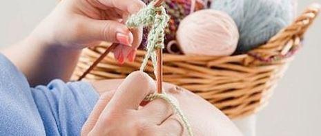 Беременность и вязание приметы 3